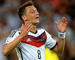 Mesut Özil'den Ramazan Cevabı
