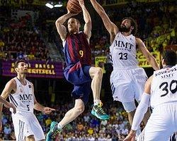 İspanya'da Şampiyon Barcelona!..