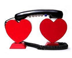 Telefonda Romantizm Çok Tehlikeli Olabilir