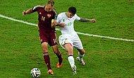 Cezayir cezayı kesti!