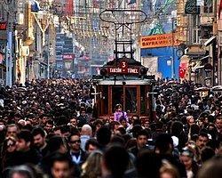 'Türkiye Gelir Eşitsizliğinde Dünya Üçüncüsü'