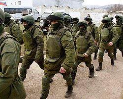 Ayrılıkçılar 300 Askeri Gözaltına Aldı