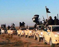 Aileler IŞİD'e Katılan Çocuklarının Peşinde