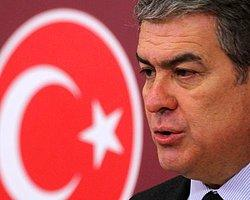 Süheyl Batum: 'Benim Adayım Emine Ülker Tarhan'