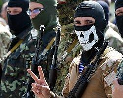 Ukrayna'nın Doğusunda Ateşkes Uzatıldı