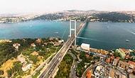 İstanbul'un Hiç Görmediğiniz Açılardan 15 Muhteşem Fotoğrafı