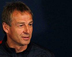 Klinsmann'dan G.Saray'ı Üzen Açıklama