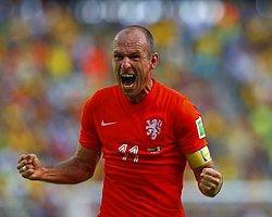 """Robben: """"Aptalcaydı. Çok Pişmanım"""""""