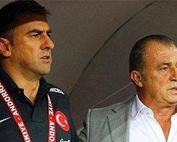 Hamzaoğlu'nda Sneijder'e Eleştiri!