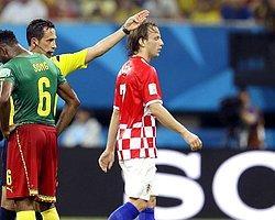 Dünya Kupası'nda Şike İddiası