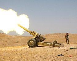 IŞİD ve Peşmerge Diyala'da Çatışıyor