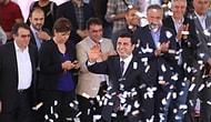 Ve HDP'nin Adayı Selahattin Demirtaş
