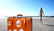 Mükemmel Bir Tatil İçin Gereken 10 Şey