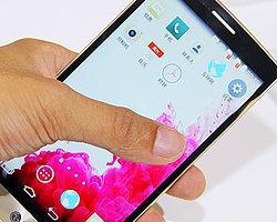 LG G3 Beat Ortaya Çıktı