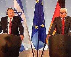 """""""Ortadoğu'da Ilımlı Güçlerin Koalisyonunu Kurmalıyız"""""""
