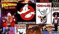 80'lerde Sinemaya Doyduk! Gelecek Yıllarda Yine Keyifle İzleyeceğimiz 32 Muhteşem Film