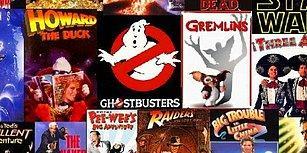 80'lerde Sinema Bir Başka! Gelecek Yıllarda Tekrar Tekrar İzleyeceğimiz 25 Efsane Film