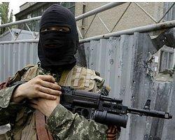 Ukrayna Devlet Başkanı Ateşkesi Sonlandırdı