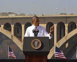 Obama Irak'a 200 Asker Daha Gönderdi