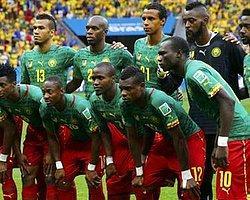 Kamerun'a Şike Soruşturması