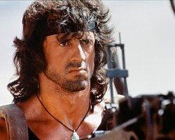 Rambo 5. Filmi İle Dönüyor