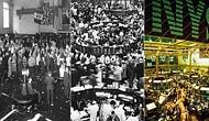 Dünya Borsa Sistemleri