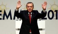 Erdoğan: 'Bu Bir Veda Değil, Fatiha'dır'