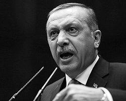 CHP İstanbul Milletvekili Umut Oran, Başbakan Recep Tayyip Erdoğan'ın AKP'nin cumhurbaşkanı adayı olmasının ardından, cumhurbaşkanı geçici aday listesinin Resmi Gazete'de yayınlanacağı 8 Temmuz 2014'ten itibaren görevden çekilmesi, istifa etmesi çağrısında bulundu.