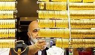 Altın ithalatı düğünlerle arttı
