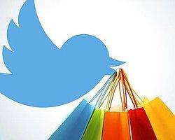 Twitter'a 'Satın Al' Tuşu Geliyor
