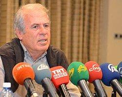 Mustafa Denizli'den G.Saray Açıklaması