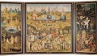 Sanat Tarihine Damga Vurmuş, Gelmiş Geçmiş En İyi 50 Resim