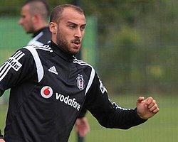Beşiktaş'ta Sakatlıklar Yine Başladı!
