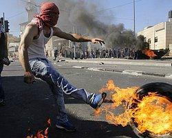 ABD ve BM Filistinli Gencin Öldürülmesini Kınadı