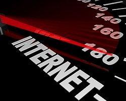 İnternet Hızları Artıyor