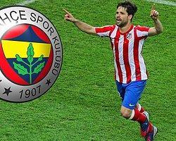 Diego 9 Temmuz'da İstanbul'a Geliyor