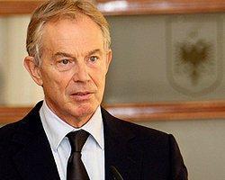 Blair, Sisi'ye Danışmanlık Yapacak