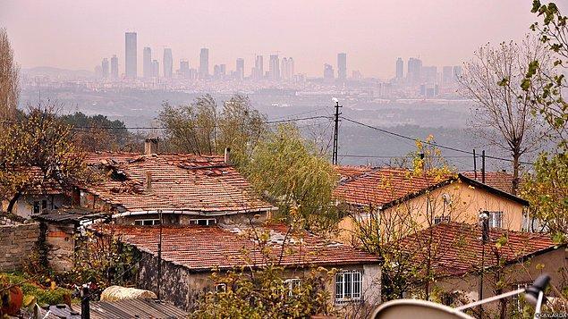 3. İstanbul Gazi mahallesi