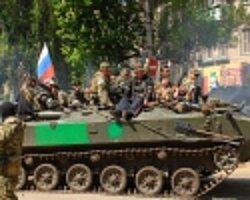 Berlin'de Ukrayna İçin Ortak Bildiri
