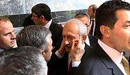 Kemal Kılıçdaroğlu'nu Yumruklayan Orhan Övet Tahliye Edildi
