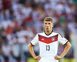 """Müller: """"2010'dan Daha İyiyiz"""""""