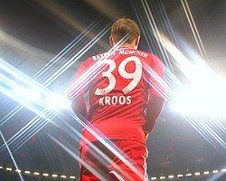 Toni Kroos, Real Madrid'e İddiası