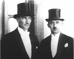 1950 Öncesi: Atatürk ve İnönü