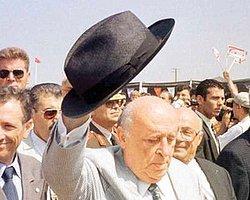 16 Mayıs 1993: Süleyman Demirel