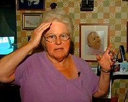 Dell Laptop Patladı Yaşlı Kadını Yaraladı