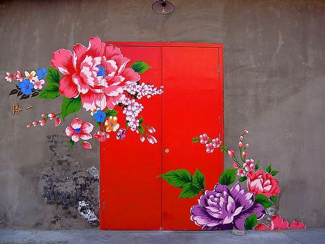 20. Pekin, Çin