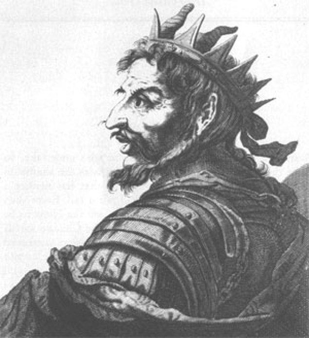 Atilla (395-453)