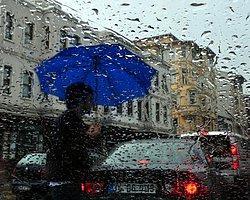 Meteorolojiden İstanbul İçin Şiddetli Yağış Uyarısı