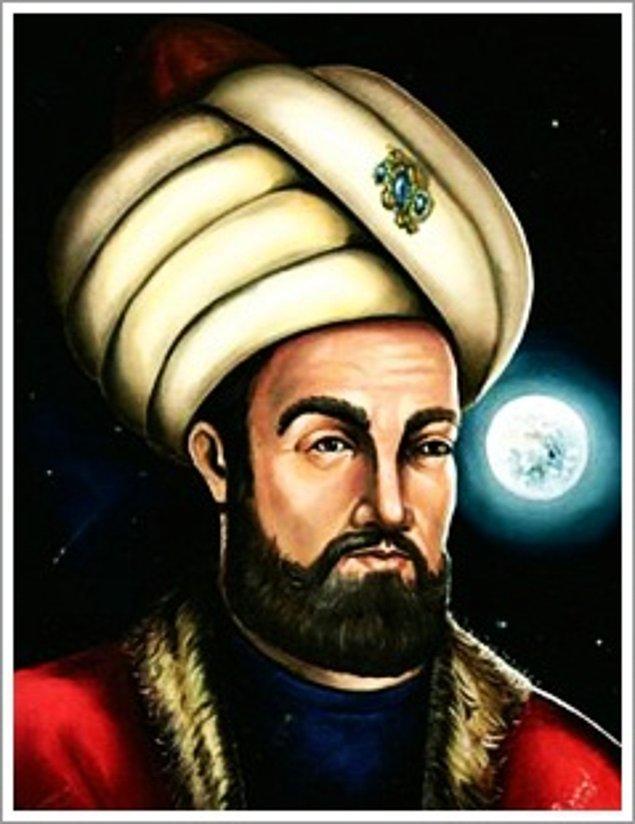 Ali Kuşçu (1403-1474)