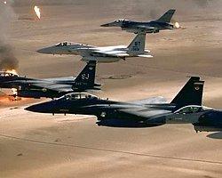 ABD, Irak'ın Beklediği F-16'ların Gönderilmesini Erteledi